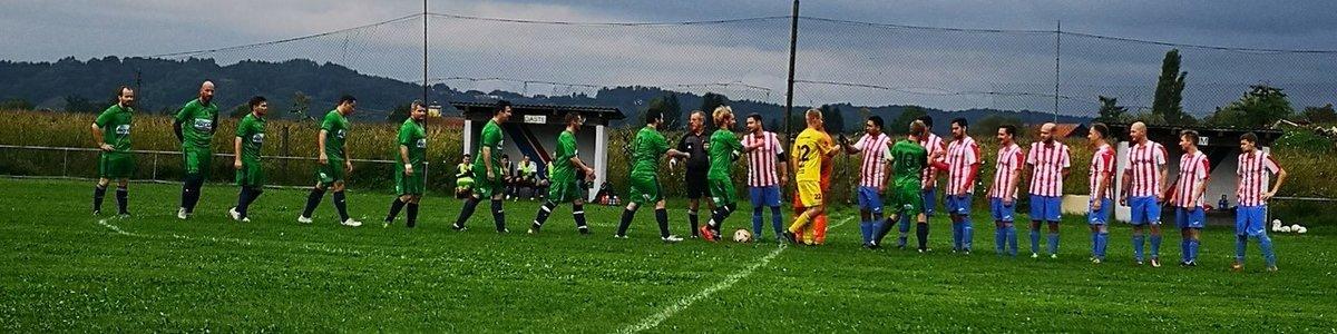 4. Runde OSC - FC Dynamo Süd vs. FZC 4:5 (1:4)