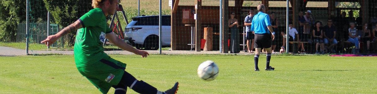 6. Runde OSC - FC Dörfla vs. FZC 0:3 (0:0)