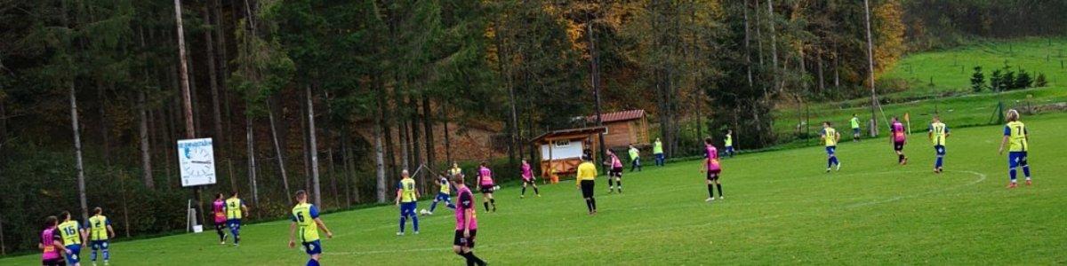 10. Runde OSC - FC Kölli vs. FZC 1:4 (0:1)