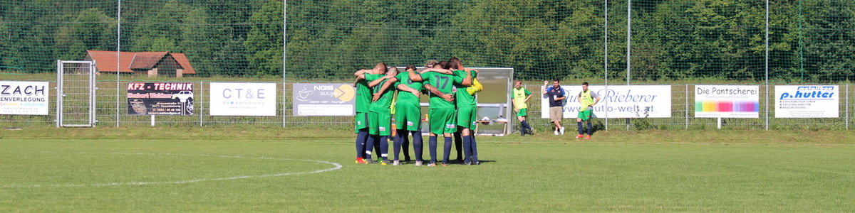 2. Runde OSC - FZC vs. FC Dynamo Süd 1:2 (1:0)