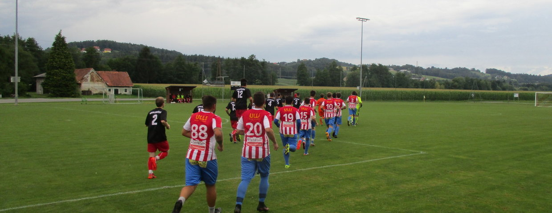 3. Runde OSC - FZC vs. FC Dynamo Süd 1:1 (1:1)