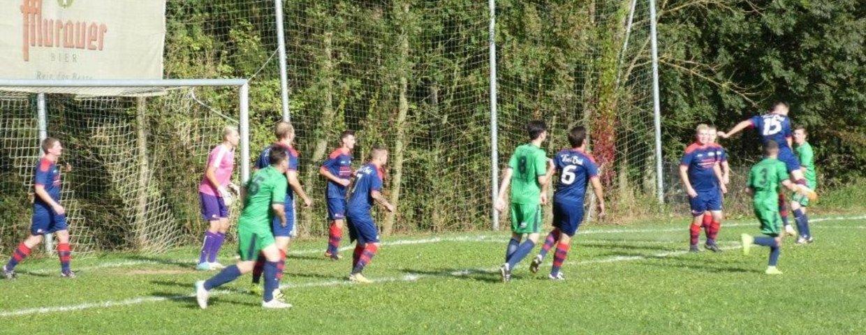 4. Runde OSC - FC Dörfla vs. FZC 0:2 (0:1)