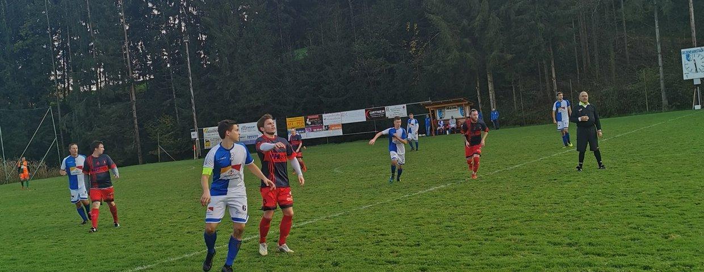 9. Runde OSC - FC Kölli vs. FZC 1:5 (1:3)