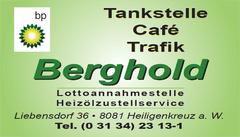 BP BERGHOLD
